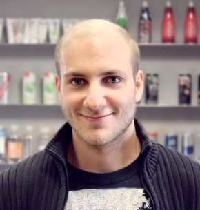 Tobias Bink