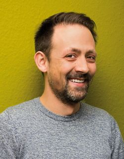 Alexander Giller