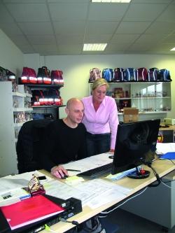 Marco Reimann übernimmt die Position Head of Division bei reeko design und wird von Vertriebsleiterin Martina Odebrecht unterstützt.