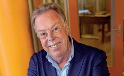 vorschaubild janssen - Het Portaal Uitgevers: Hans Janssen geht in Ruhestand