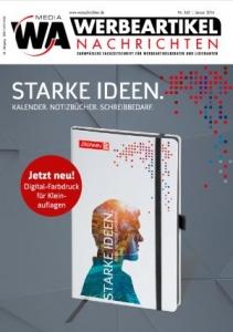 Werbeartikel Nachrichten Nr. 345 ePaper / PDF