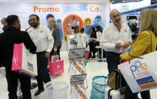ppe 580x308 320x202 - Promotional Product Expo: Neuer Name, bewährtes Konzept