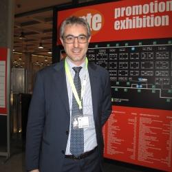 Freut sich über Zuwachs: O.P.S.-CEO Pier Paolo Ponchia.