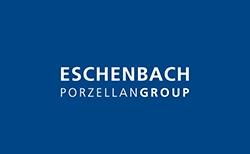 Button Eschenbach Group2 - Eschenbach: Jetzt neu mit Werbeporzellan