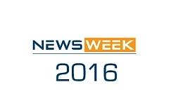NewsWeek 2016 1 - GWW Newsweek 2016: Produktives Branchentreffen