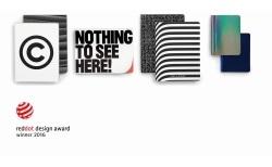 brandbook reddot 250x154jpg - Red Dot Award für Brandbook