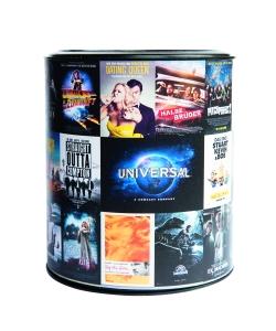 Bei Universal Pictures spielen nicht nur Chips und Popcorn, sondern auch Cookies eine kulinarische Hauptrolle.