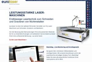 eurolaser 300x213 300x202 - eurolaser: Neue Website