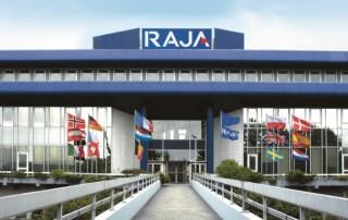 raja headquerter paris 580x301 320x202 - Raja Group: 8% Umsatzwachstum