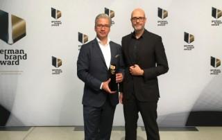 weber stephen germanbrandaward 320x202 - Weber-Stephen: Auszeichnung mit German Brand Award 2016