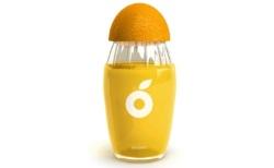ohsaft 250x154 - Oh!Saft: Squeeze Bottles ausgezeichnet