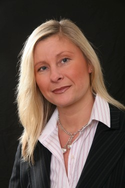 Gill Thorpe, Managing Director von The Sourcing Team.