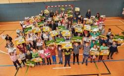 Vierke Spendenaktion 250x154 - Vierke: Spendenaktion für Grundschulkinder
