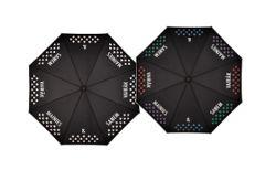 wn355 fare 2 - Wechselmotive  auf Schirmen