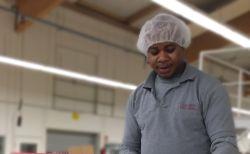 Magna sweets unterstützt Integration von Flüchtlingen
