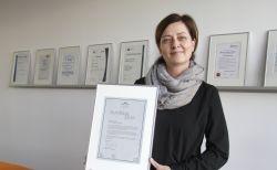 Halfar: Zertifikat für die Integration von Geflüchteten