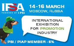 IPSA-Frühjahrsausgabe: Anmeldung läuft