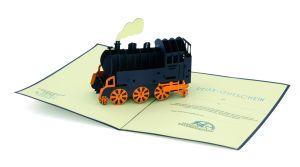 klappkarten 1 - Diese Klappkarten: Kunstwerke aus feinem Papier