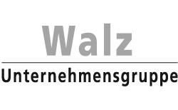 walz logo - Vela geht zu Walz