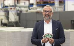 ASS Altenburger: Positive Umsatzentwicklung