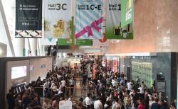 HK Gifts & Premium Fair 2017: Erweitertes Angebot