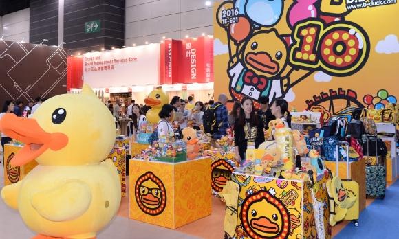 hktdc 580x348 - HK Gifts & Premium Fair 2017: Erweitertes Angebot