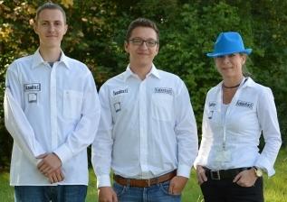 Kaldenbach: Teamverstärkung