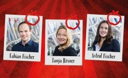 koziol Incentives Team: Neue Mitarbeiter