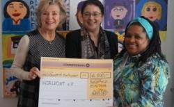 Rajapack unterstützt die Förderung von Frauen