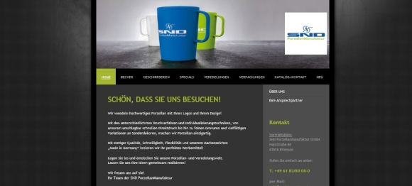 snd 580x262 - SND relauncht Website