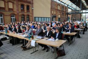 GWW-Jahreshauptversammlung: Vielschichtiges Programm