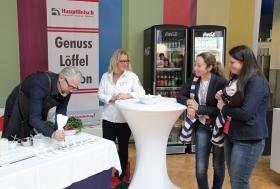 KarlsruherWerbemitteltag1 280x189 - Karlsruher Werbemitteltag: Fangfrisch auf den Tisch