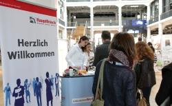 Karlsruher Werbemitteltag: Fangfrisch auf den Tisch