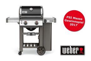 Living Bytes verlost Weber-Grill