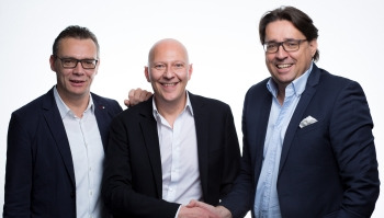 Reflects: Koemans neuer Brandmanager