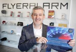 Flyeralarm unter den Top 100 des deutschen Mittelstands