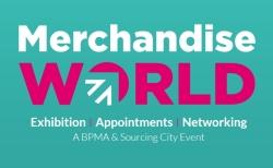 Merchandise World: Zweite Ausgabe am Jahresanfang