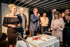 piap jub kuchen - PIAP feiert 10-jähriges Jubiläum