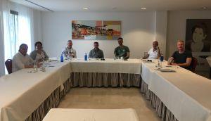 Unternehmerseminar auf Mallorca