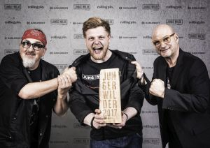 Quelle Rolling  - Karlowsky: Junge Wilde-Award 2017