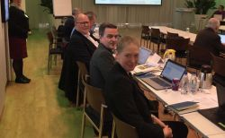 Neuer ISO-Standard: Konferenz in Amsterdam