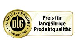 Kalfany Süße Werbung: DLG-Auszeichnung