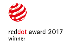 Red Dot Awards für Werbeartikler