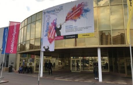RemaDays Kiew: Bewährtes Konzept