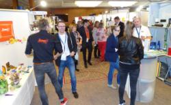Rüppner Hausmesse: Gute Stimmung zum Jubiläum