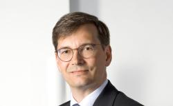 Faber-Castell: Neuer Vorstandsvorsitzender