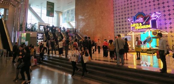 HKTDC 580x279 - HK Gifts & Premium Fair: Drehscheibe Hong Kong