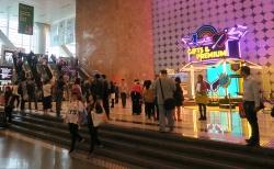 HK Gifts & Premium Fair: Drehscheibe Hong Kong