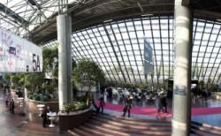 Mega Show-Paris: Neue Sourcingmesse