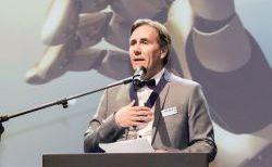 Fespa: Neuer Präsident